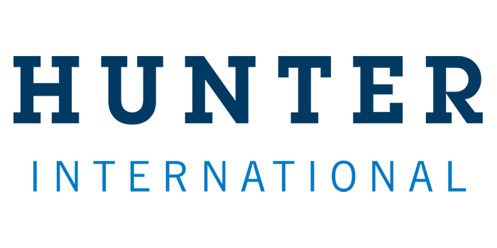 Hunter International Logo